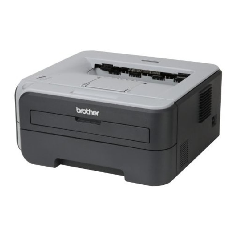 Image: Brother monochrome laser printer