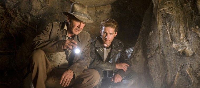 Image: Indiana Jones