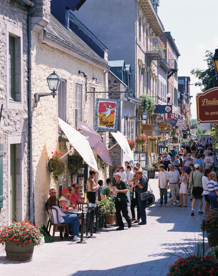 Image: Quebec City