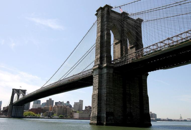 Image: Brooklyn Bridge