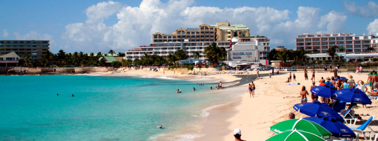 Image: St. Maarten