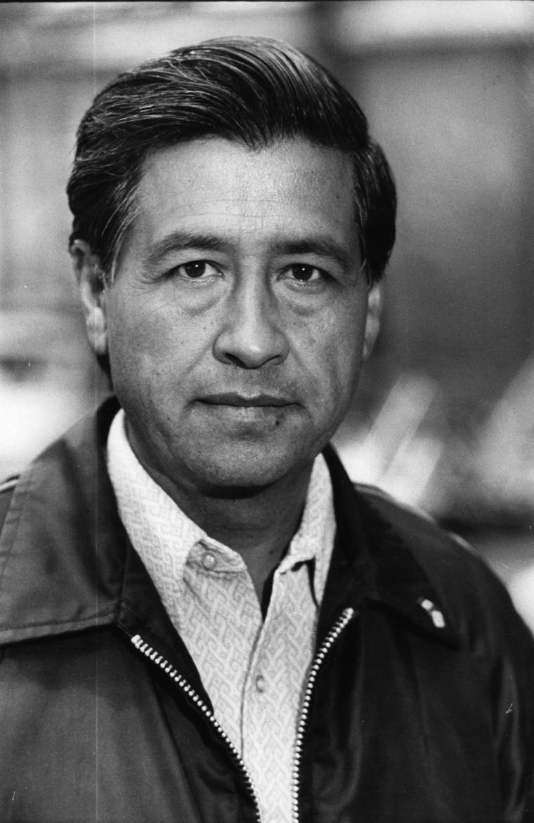 Image: Cesar Chavez