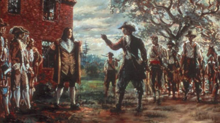 Image: Bacon's Rebellion