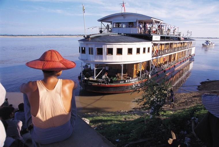 Image: Indochina