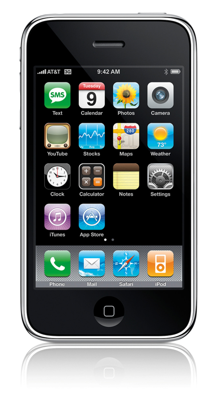 Image: Apple iPhone