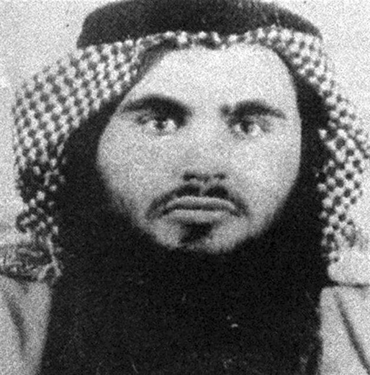 Image: Abu Qatada