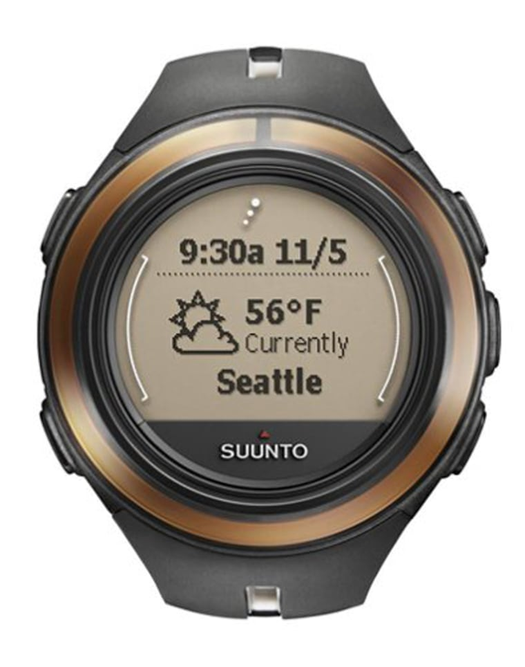 The N3 from Finnish sports watch producer Suunto retails for $299.