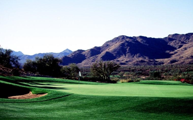 Image: Golf