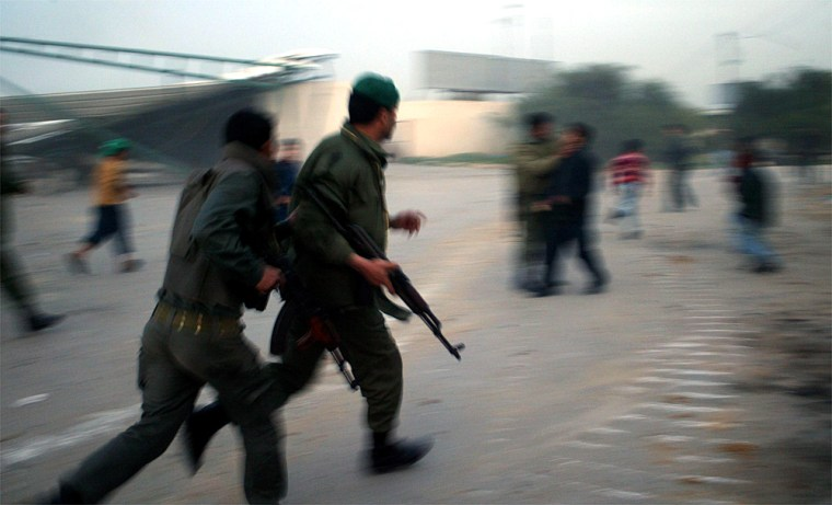 Israeli Forces Destroy Over 100 Palestinian Shops
