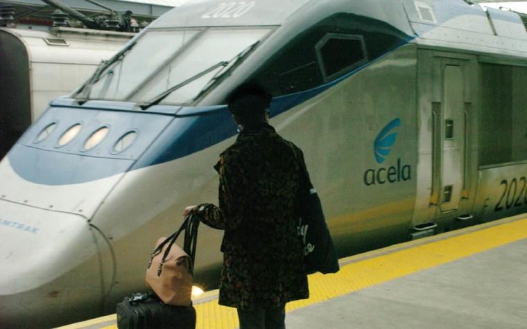 Image: Commuter