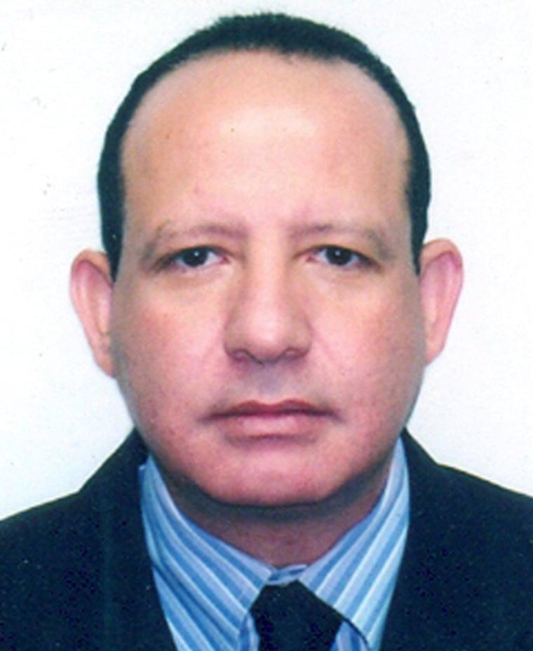 Hussein Abdel Ghani