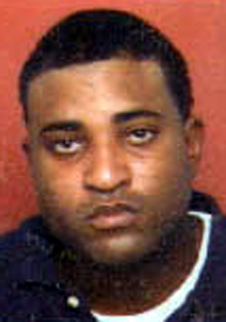 Shelton Sanders, a magistrate's son who worked at the University of South Carolina medical school, disappeared in June 2001.