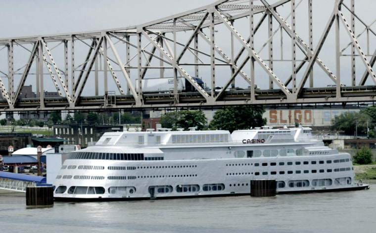 Riverboat casino in st louis casino resorts mississippi