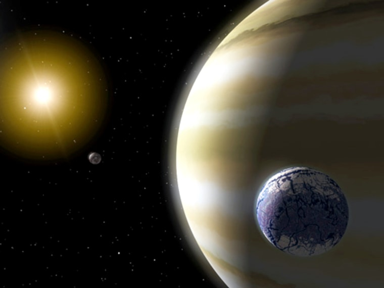 How do planets like Jupiter and Earth arise in distant star systems? The latest studyargues that the prevalent process for planetary creation does not result in Earthlike planets.