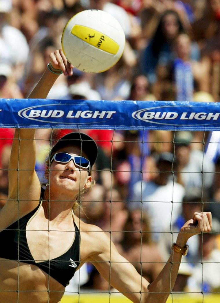 Bud Light Huntington Beach Open