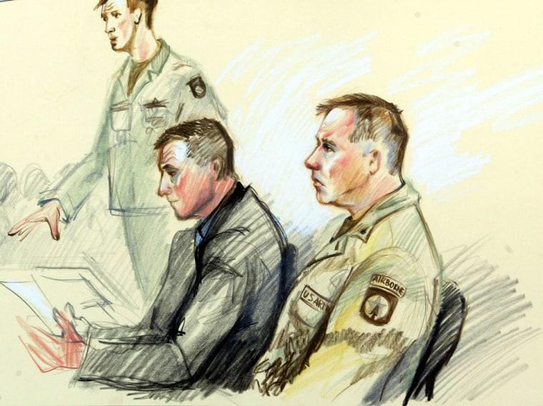 A guilty plea in abuses at Abu Ghraib - Deseret News