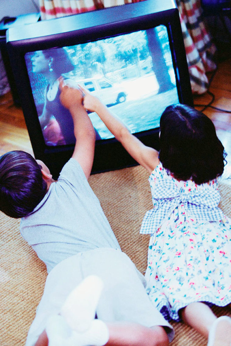 Some scientists say watching TV could lead to an increased risk for ADHD, while others argue that genetics and other factors play a bigger role in the development of the disorder.