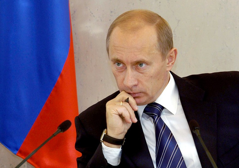 Russian President Vladimir Putin last May had instructed his government to move towards ratifying the climate change pact, but infighting had delayed action.