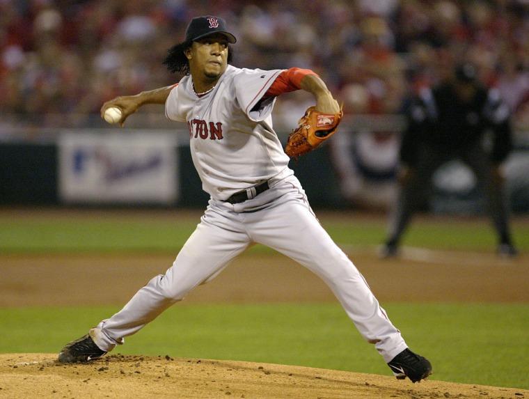 World Series: Red Sox v Cardinals Game 3