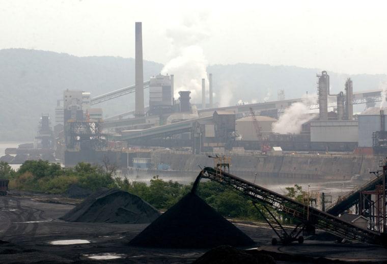 The Coal Miner Makes a Comeback in America