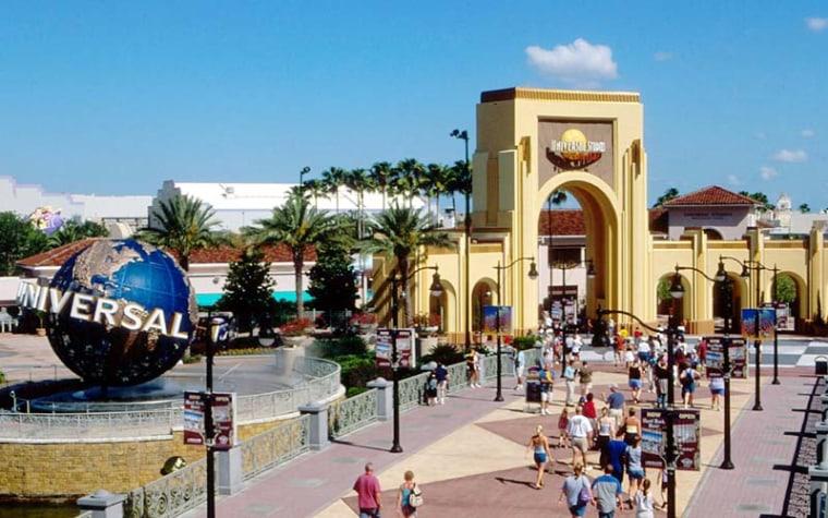 Image: Orlando