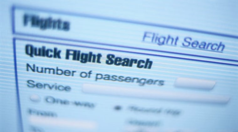 A new breed of websites, called aggregators, have been making inroads into the way consumers research and book travel