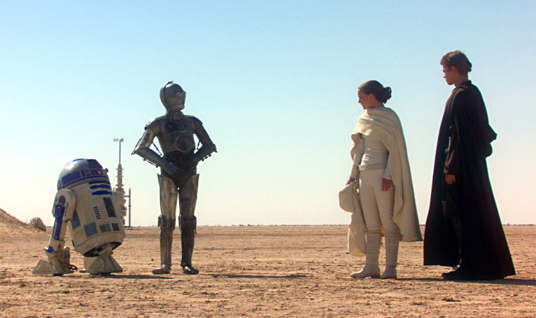 NEW STAR WARS FILM TO DEBUT MAY 16 IN THE UNITED STATES