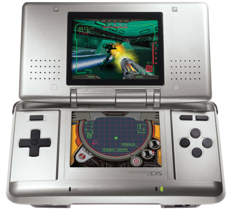 Mario, Madden NFL, The Urbz and More Ready for Nintendo DS Launch