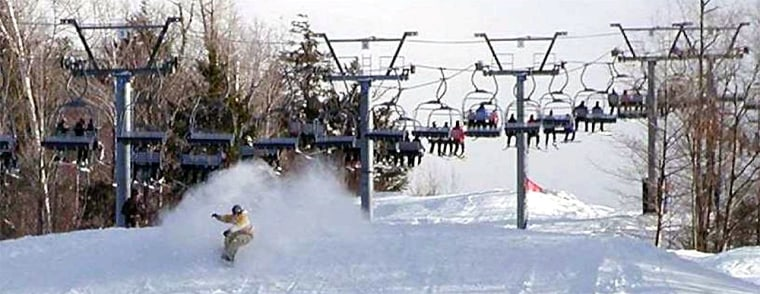 For about 6 percentof the price for a season pass (typically around $1,000), skiers and snowboarders can get a SkierGuard insurance policy that covers loss of pass use due to injury, emergency evacuation of up to $15,000 if you have to be airlifted or transported off the mountain and a maximum of $10,000 for accidental death or dismemberment.