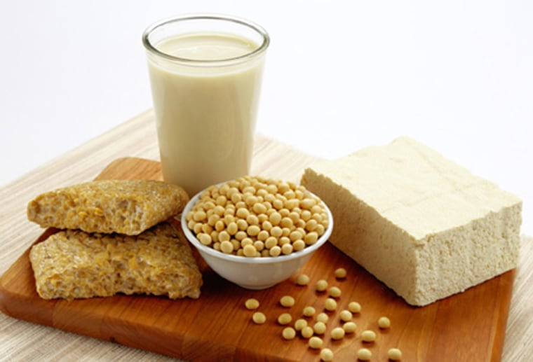 Vegans and vegetarians have long depended on soy as an alternative protein source to meat. But in the past few years, a growing number of health-conscious meat-eaters have also relied on soy to supplement their nutrition.