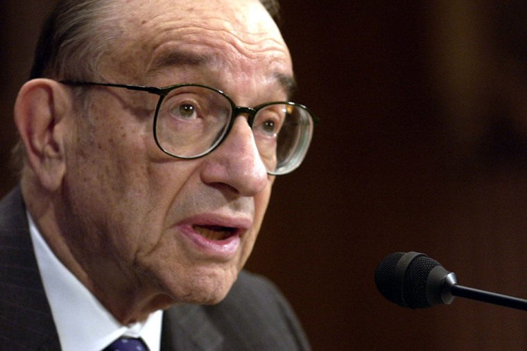 Federal Reserve Chairman testifies before the Senate