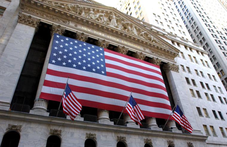 NY: NY STOCK EXCHANGE GOES PUBLIC