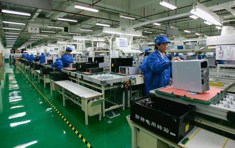 China's Levono Group Wins U.S. Clearance For IBM Deal