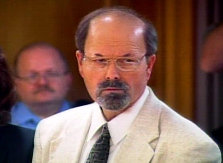 Dennis Rader, 60,pleaded guiltyin Juneto 10 counts of first-degree murder inthe BTK slayings that terrorized Wichita, Kansas, beginning in the 1970s.