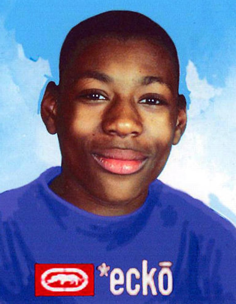 Majelique Lewis, 13,of Stamford, Conn., went missing from Yankee StadiumFriday but was foundsafeearly Sunday.