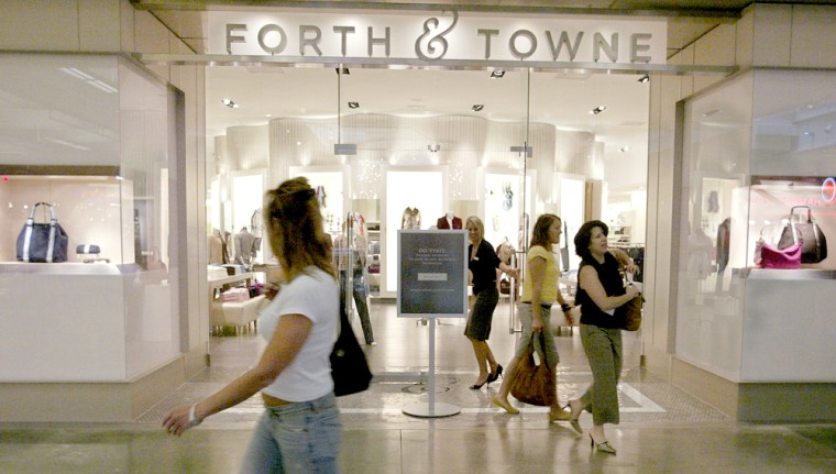 FORTH AND TOWNE