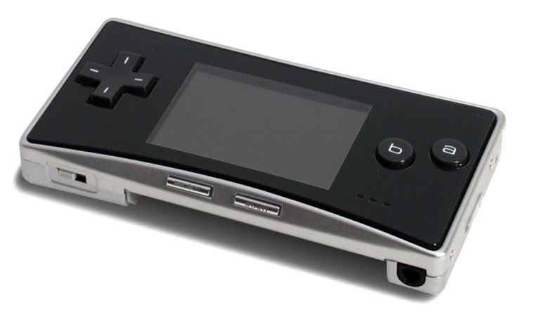 Stylish and not much else, the Game Boy Micro is aGame Boy Advance redesign.