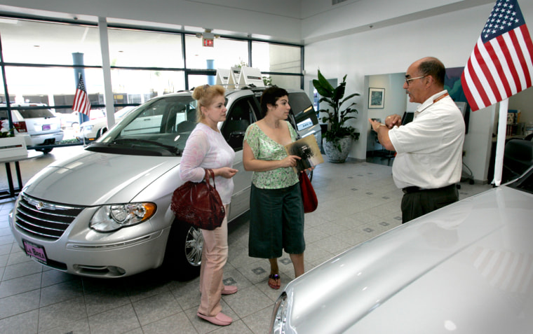 Want to get out of the car dealership without being raked over the coals? Follow Forbes Autos' tips of what not to say when buying a car.