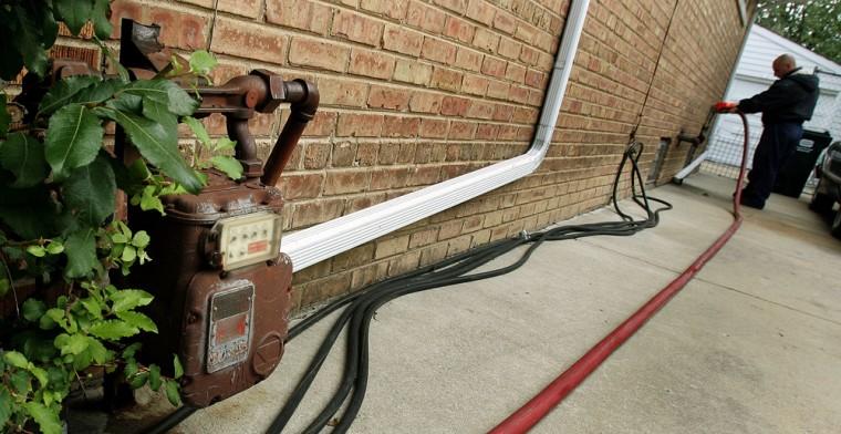 Home Heating Oil Prices Skyrocket