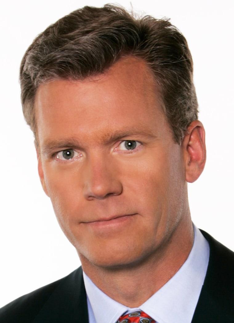 Dateline NBC's Chris Hansen