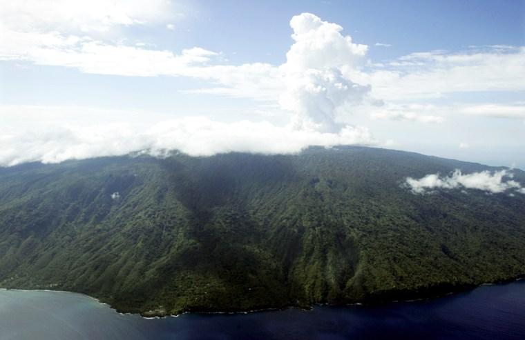 MOUNT MANARO