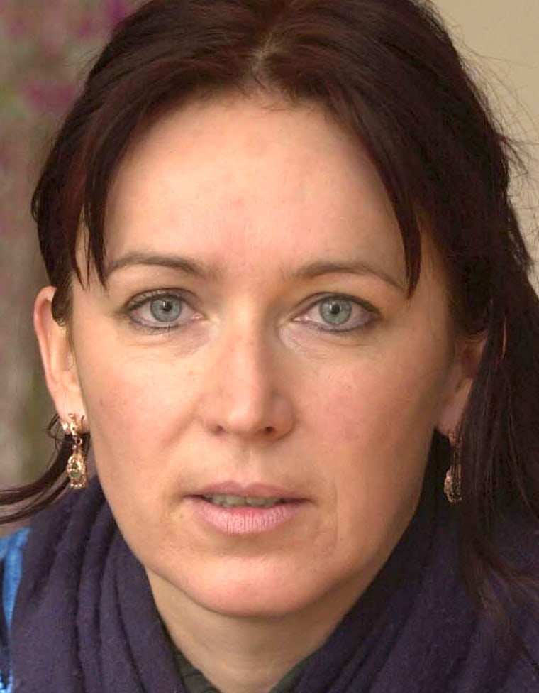 German archeologist Susanne Osthoff was released after being held hostage for three weeks in Iraq.