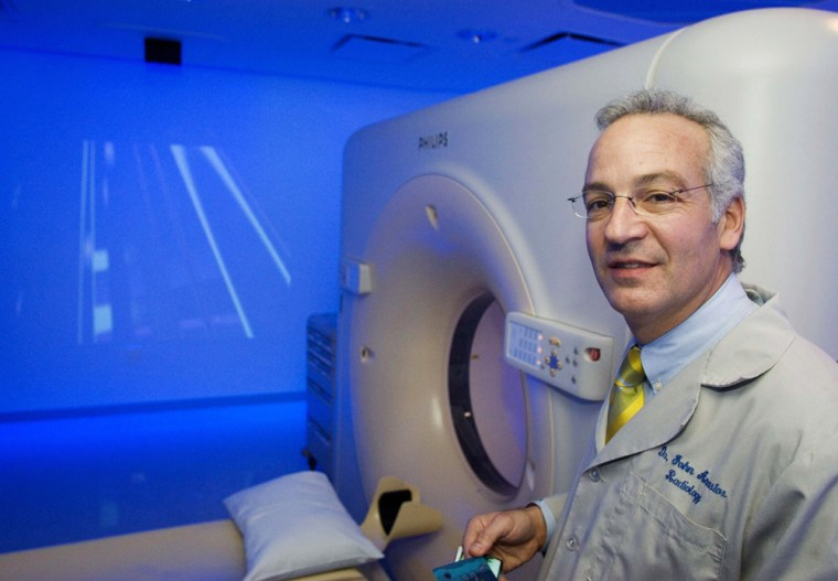 To match feature Health-Radiology