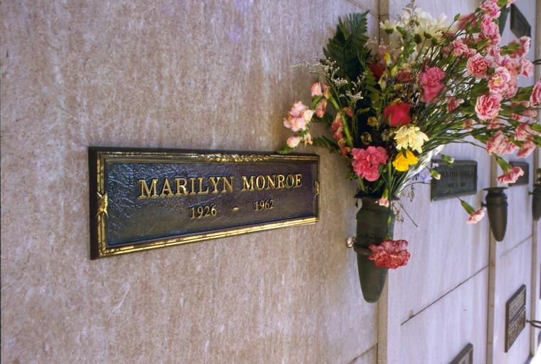 Celebrity Cemetery
