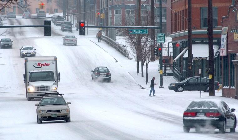 Winter driving can be dangerous, but following the following 10 tips can go a long way toward keeping you safe.