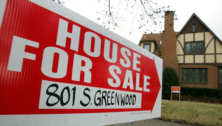 Housing Sales Decline As Market Cools