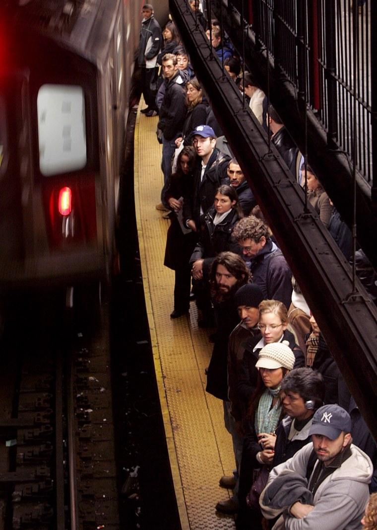 Transit Strike Postponed As Talks Continue