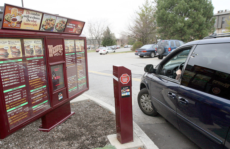As customers have demanded faster, more accurate service at drive-thrus, restaurants have introduced new technologies and techniques to shave seconds off of wait times and make sure customers get their burgers the way they want them.