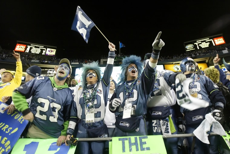 Forbes.com research shows since 1999, the Super Bowl team with the highest value has won the big game. That could be good news for Seahawks fans.