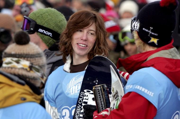 Winter X Games 10 Men's Snowboard Slopestyle